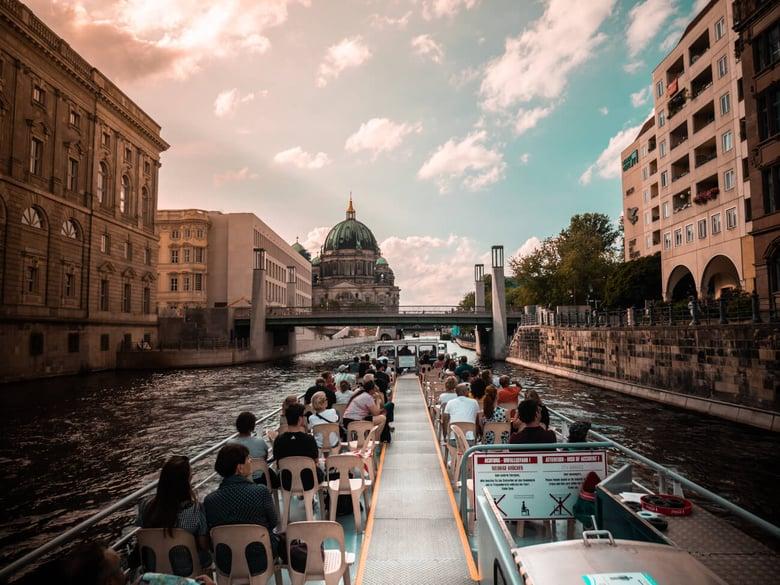 Sehenswürdigkeiten_Städtereise_Berlin_Sightseeing