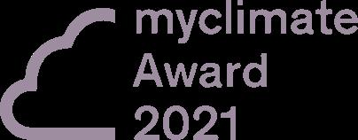 MyClimate Award